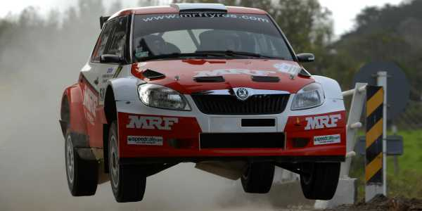 Atko Claims Opener for MRF
