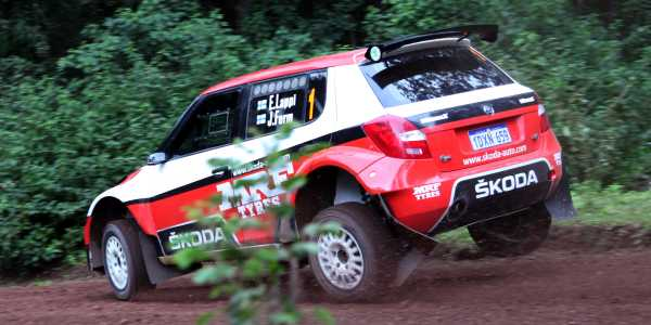 Lappi Sparks Title Fight