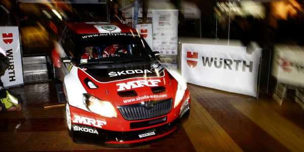 APRC Stronger with Wurth