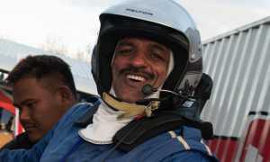 Sunjay Takale