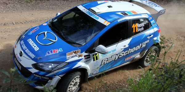 APRC Opens Door to More Cars in 2014