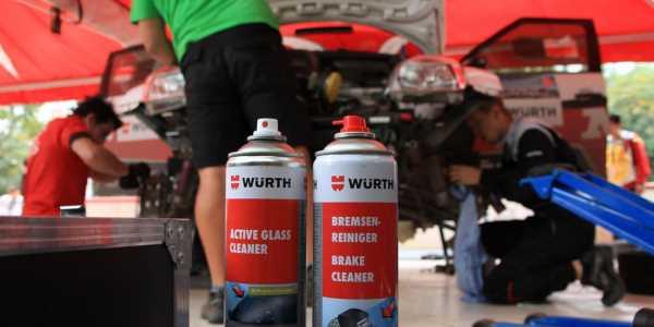 Wurth Renews Partnership