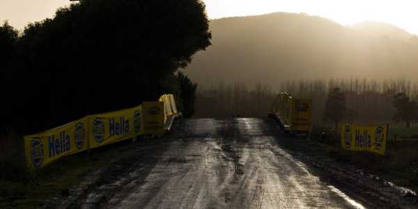 Stages Shortened in Whangarei