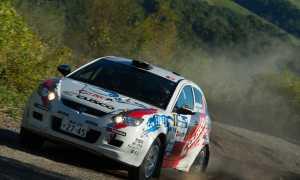 Rally Hokkaido 2013
