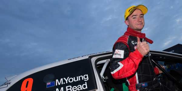 Young Claims Another APRC Title