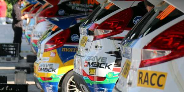 Comparing WRC with APRC….It's a Joke Right?