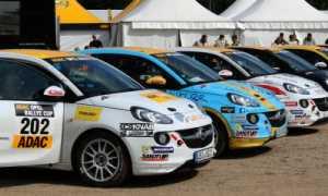 WRC14 Germany Junior Classes