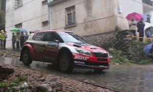 China Rally 2013