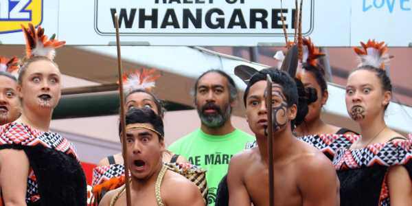Rally Whangarei Rally Guide Available