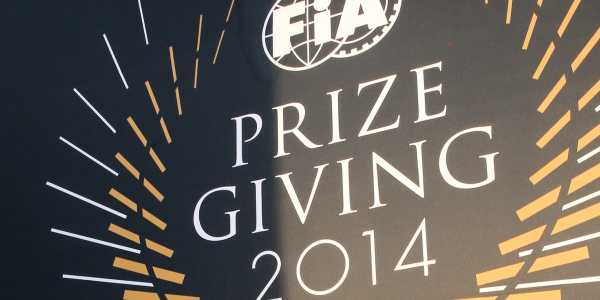 Kopecky and Dresler Receive FIA Awards