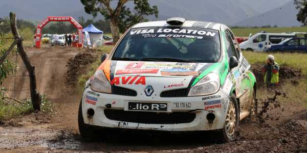 Würth powers new Asia-Pacific Rally Cup