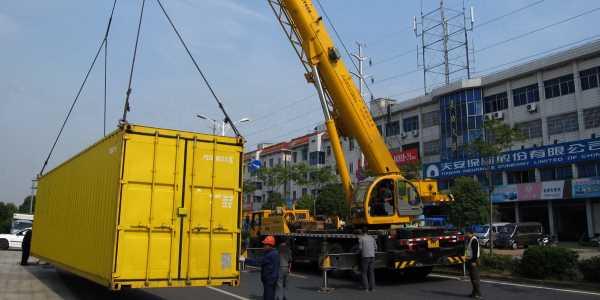 APRC Logistics – A Juggling Act