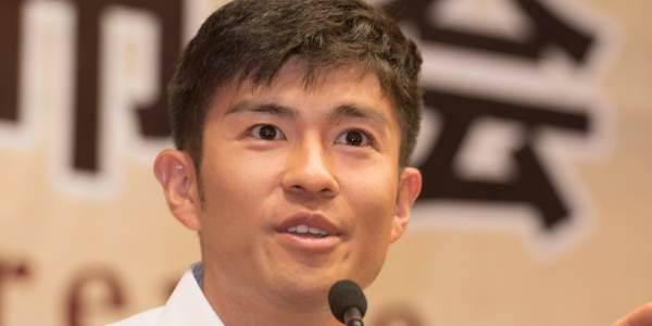 Takayama Wins 2015 Asia Cup