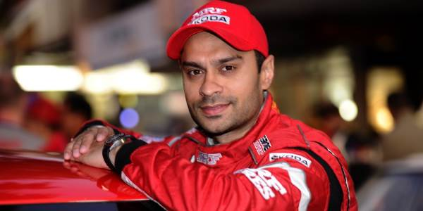 APRC Top 10 – No. 3 – Gaurav Gill
