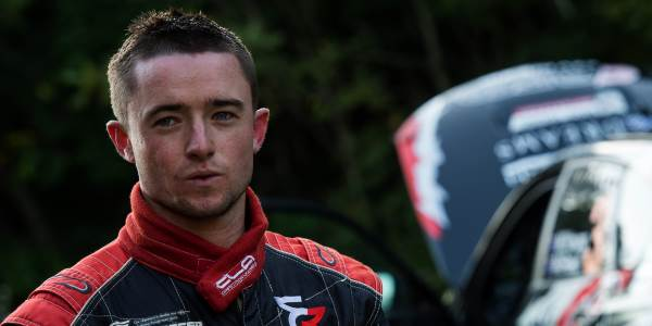 APRC Top 10 – No. 2 – Mike Young