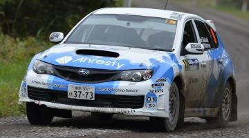 Ahresty Rally Team