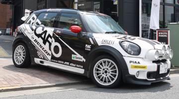 Mini Crossover Rally Team