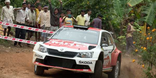 Gill on verge of historic clean APRC sweep