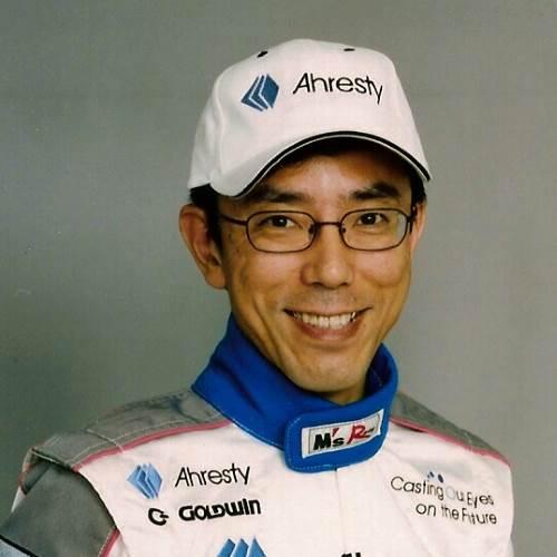Fuyuhiko Takahashi