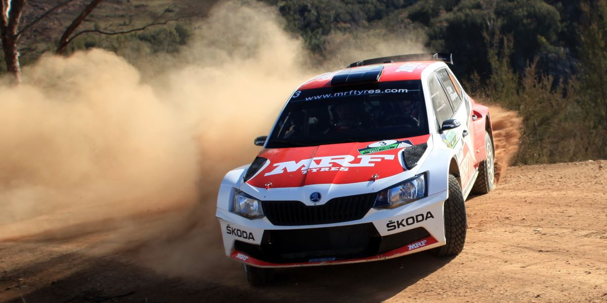 Veiby, Gill fight it out in Canberra