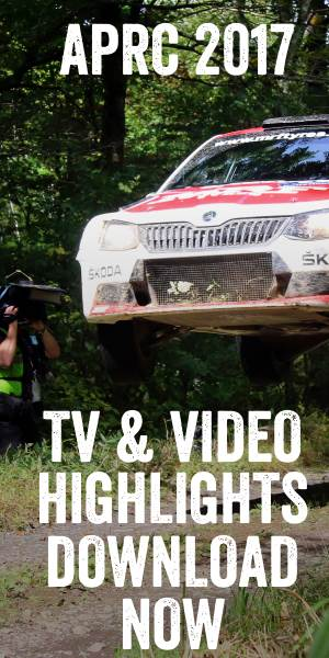 APRC TV 2017 Video On Demand